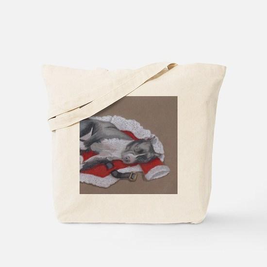 SilentNight-Axl Tote Bag