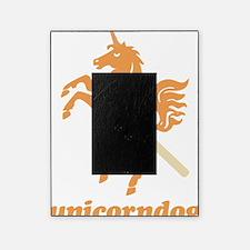 unicorndog Picture Frame