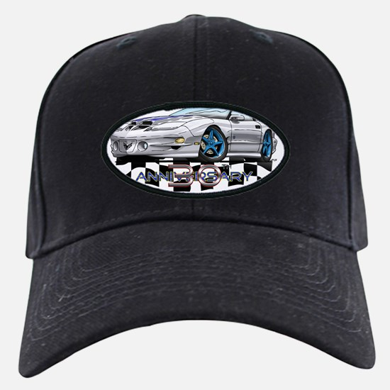 30thAnniv_TransAm Baseball Hat