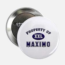 Property of maximo Button