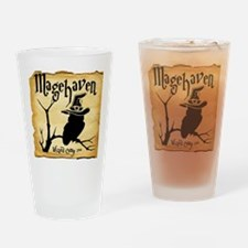 Magehaven 01 Drinking Glass