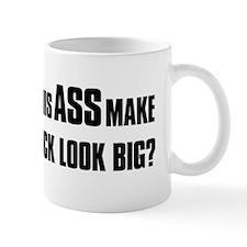 Does this ASS TruckCPf Mug