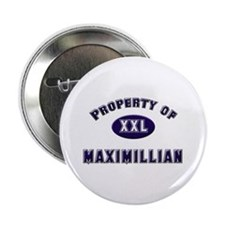 Property of maximillian Button