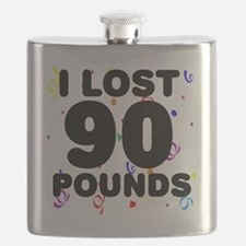 90Party Flask