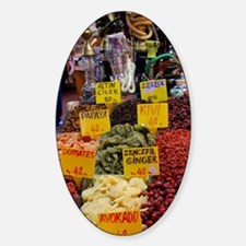 Egyptian Spice Market (aka Misir Ca Decal
