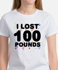 100Party Tee
