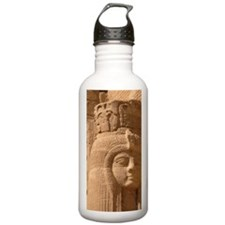 Great Temple of Ramess Water Bottle