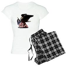 eagle1huge clean5 Pajamas