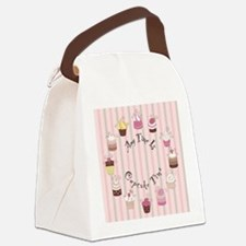 CP-1800-Cupcakes-ANYTIME Canvas Lunch Bag