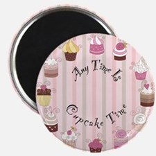 CP-1800-Cupcakes-ANYTIME Magnet