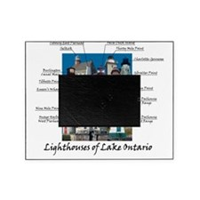 Lake OntarioDesign Picture Frame