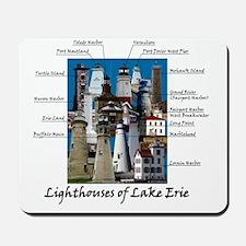 Lake Erie Designt Mousepad