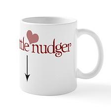 nudger Mug