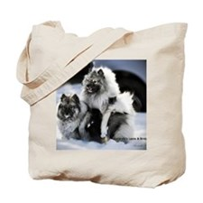 2 January Lexie and Bridget Tote Bag
