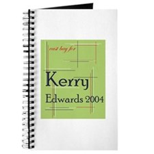 East Bay for Kerry-Edwards Journal