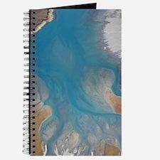 Hunter River and Lake Hawea, South Island, Journal