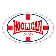 HooliganGeorgeXRED-copy Decal