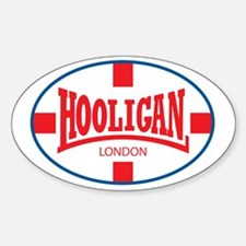 HooliganGeorgeXRED-copy Decal