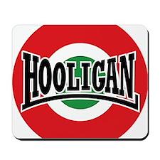 Hooligan_Italia2NOV2010 Mousepad