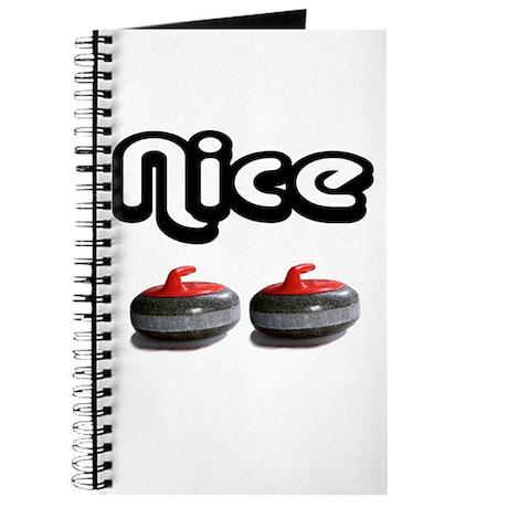 Nice Rocks 2 Journal