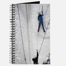 Hukawai Glacier Centre Journal