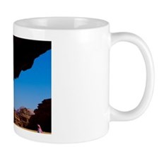 Saudi Arabia, Hisma desert north of Tab Mug