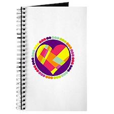 Cute Vanlentines day Journal
