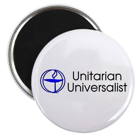 Unitarian Universalist Magnet