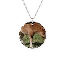 Orphaned Foal - Joy Necklace