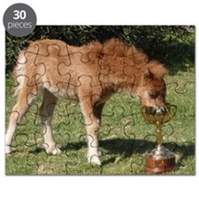 Orphaned Foal - Joy Puzzle