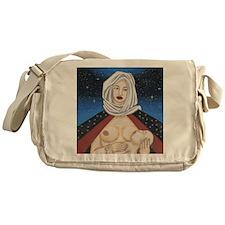 matercoeligood Messenger Bag