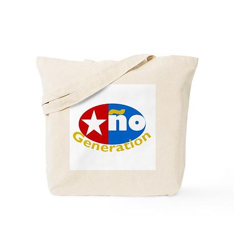 ño Generation Tote Bag