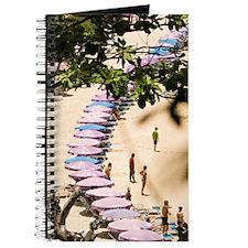 Kata Noi Beach, Phuket Island, Thailand, S Journal