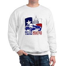 NA final logo Sweatshirt