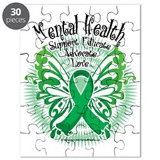 Mental-Health-Butterfly-3 Puzzle