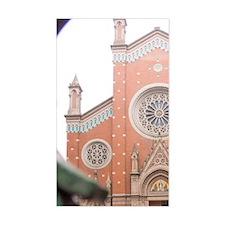 Cathedral of Sant'Antonio di P Decal