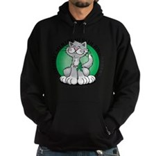 Paws-for-Mental-Health-Cat Hoodie