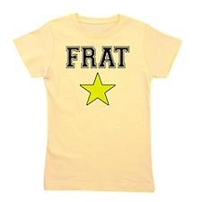 Frat Star Girl's Tee