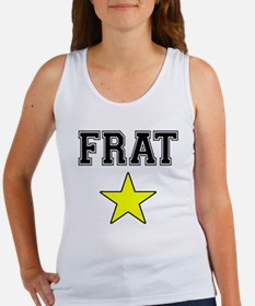 Frat Star Women's Tank Top
