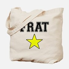Frat Star Tote Bag