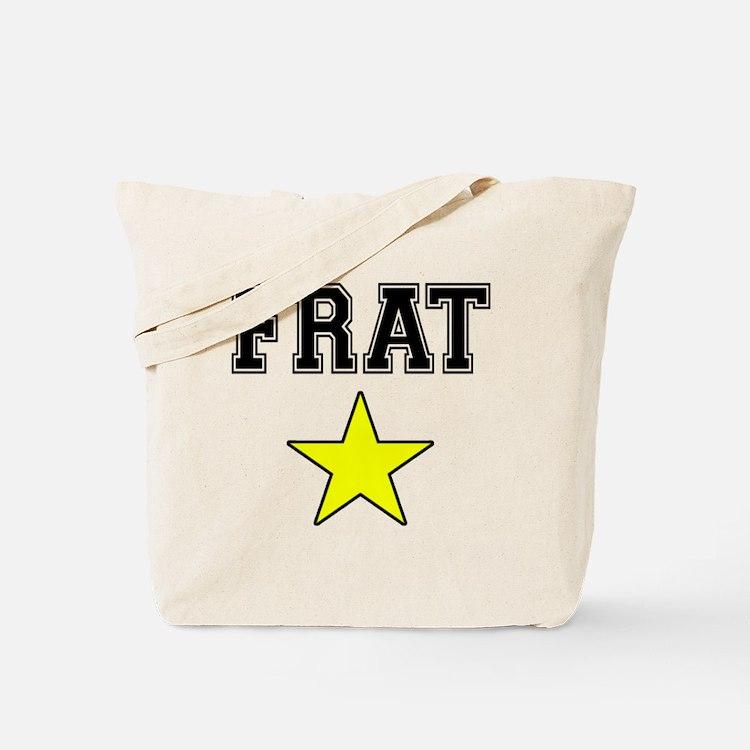 Frat Star Tote Bag