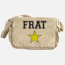 Frat Star Messenger Bag