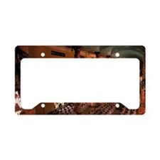 Asia, Vietnam, Tay Ninh Provi License Plate Holder