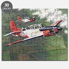 t-34_cafepress Puzzle