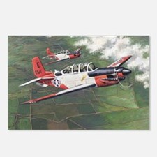 t-34_cafepress Postcards (Package of 8)