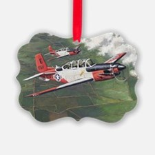 t-34_cafepress Ornament