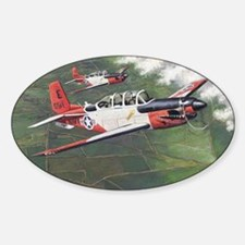 t-34_cafepress Decal