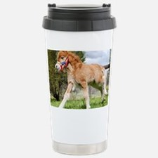 Orphaned Foal - Joy Travel Mug