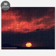 Burn dawn gc Puzzle