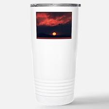 Burn dawn mp Travel Mug
